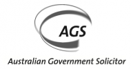 Australian Government Solicitors logo
